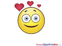 In Love Pics Smiles free Cliparts