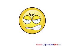 Mad Smiles download Illustration