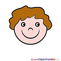 Merry Clip Art download Smiles