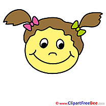 Pleased Clipart Smiles free Images