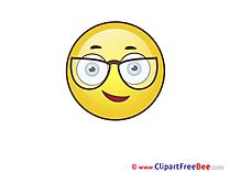 Prof free Illustration Smiles