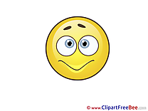 Puzzled Clipart Smiles Illustrations