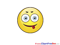Show Language Cliparts Smiles for free