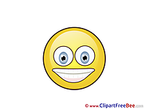Smiling Smiles Illustrations for free