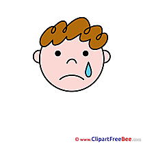 Tearful Pics Smiles free Cliparts
