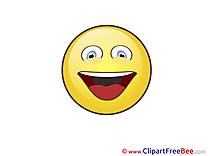 Very happy download Smiles Illustrations