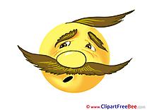 Yawn Pics Smiles Illustration