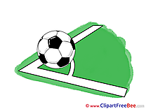 Corner download Clipart Football Cliparts