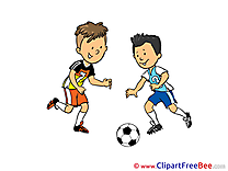 Defender download Football Illustrations