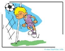 Playing Soccer - Soccer Images Clip Art free