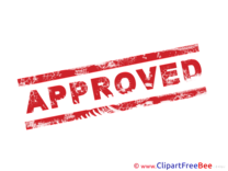 Approved Stamp free Images download