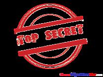 Printable Top Secret Stamp Images