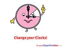 Time download Summer Illustrations