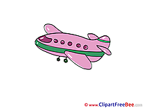 Aircraft Clipart free Image download