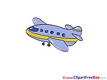 Airplane Pics free Illustration