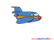 Airplane printable Images for download