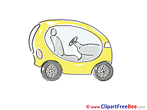 Concept Car Clipart free Image download