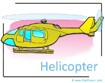Helicopter Clipart Picture free - Transportation Pictures free