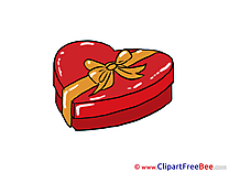 Gift Valentine's Day free Images download