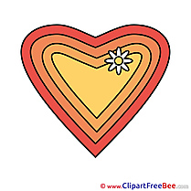 Picture Hearts download Clipart Valentine'S Day Cliparts