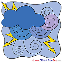 Illustration Clouds free Illustration download