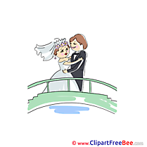 Bridge Married download Clipart Wedding Cliparts