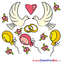 Clipart Wedding free Images