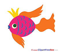 Fish Clip Art download for free
