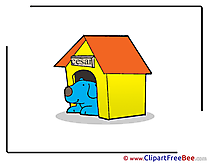Kennel Dog Pics free Illustration