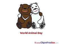 Polar Bear download Clip Art for free