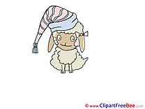 Sheep Pics download Illustration